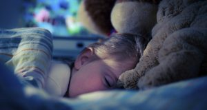 Research suggests that young children who don't get enough sleep are more likely to be obese by the time they hit age 7.