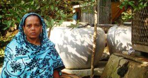 পানিই জীবন: 'মনটা এখন প্রফুল্ল'