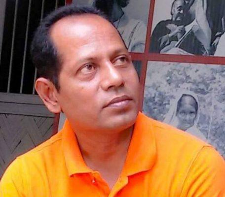 শামসুদ্দিন হীরা