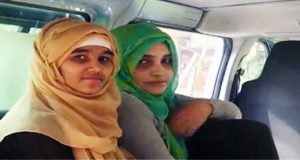 Khadiza discharged from hospital; goes back home