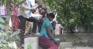 হত্যা না আত্মহত্যা: ময়নাতদন্ত ছাড়াই নারীর লাশ দাফন!