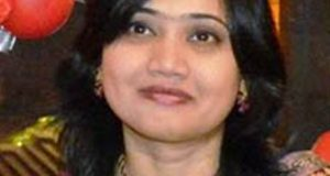 Dr Tanzima Hashem
