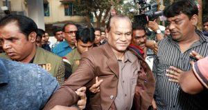 Ex-JaPa MP Quader held over MP Liton killing