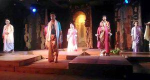 ঐতিহাসিক ৭ মার্চ স্মরণে শিল্পকলায় 'রাজাবলি'
