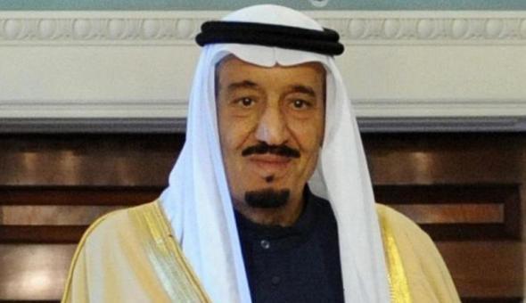 সৌদি আরবের বাদশাহ সালমান বিন আব্দুল আজিজ আল-সৌদ