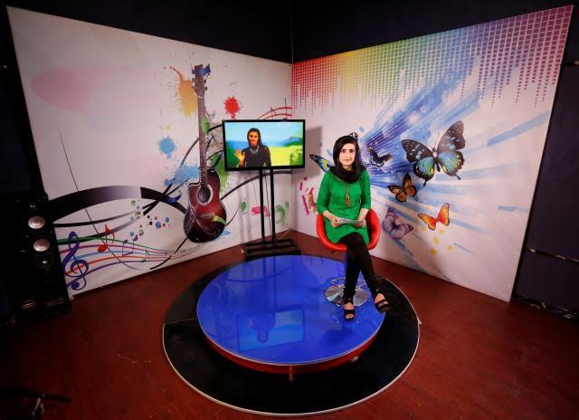 চালু হলো নারীদের দ্বারা পরিচালিত পূর্নাঙ্গ টিভি চ্যানেল