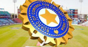 চ্যাম্পিয়ন্স ট্রফিতে অংশগ্রহন করার ঘোষনা দিলো ভারতের ক্রিকেট বোর্ড বিসিসিআই