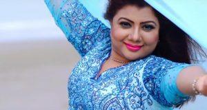 শায়লা সাবরিন পলির 'হৃদয়ে হৃদয় বেঁধেছি'