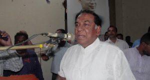 শেখ হাসিনা ব্লু-প্রিন্টের নির্বাচন করতে চায়: হাফিজ উদ্দিন