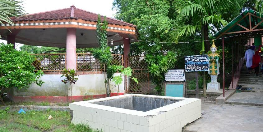 সাগরকন্যা কুয়াকাটা