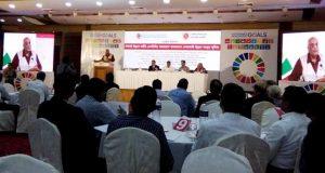 টেকসই উন্নয়ন লক্ষ্যমাত্রা বাস্তবায়নে বাংলাদেশ : বেসরকারি উন্নয়ন সংস্থাগুলোর ভূমিকা