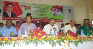খালেদার জিয়ার কার্যালয়ে তল্লাশী পরিকল্পিত: দুলু