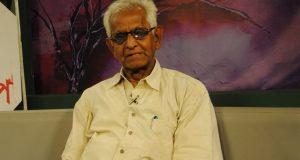 অভিনেতা নাজমুল হুদা বাচ্চু