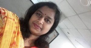 সেবিকা দেবনাথ