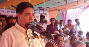 বিএনপির নীল নক্সা জনগণ প্রতিহত করবে: উপমন্ত্রী জ্যাকব