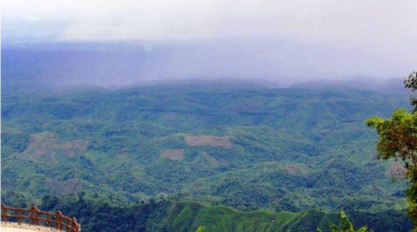 নতুন পর্যটন স্থাপনা 'নীল দিগন্ত'