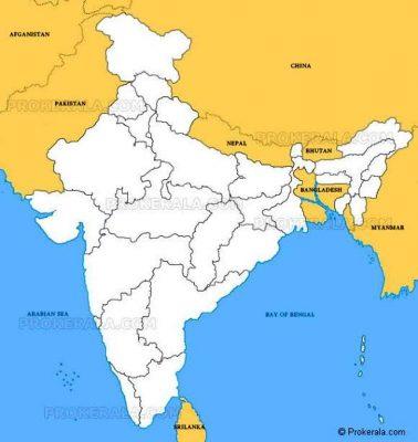 ভারতীয় উপমহাদেশের সীমান্ত সমস্যা