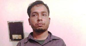 হোলি আর্টিজান হামলায় অন্যতম পরিকল্পনাকারী সোহেল মাহফুজ গ্রেফতার