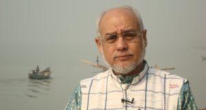 ডরপ এর প্রতিষ্ঠাতা ও গুসি আন্তর্জাতিক শান্তি পুরস্কার বিজয়ী এএইচএম নোমান