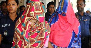 বগুড়ায় মা-মেয়ে নির্যাতন: মেয়ে সেফ হোমে, মা ভিকটিম সাপোর্ট সেন্টারে