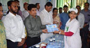 কাঁঠালিয়ায় সবুজ সুরক্ষার আহবানের মধ্যদিয়ে 'সবুজ উপকূল' কর্মসূচি অনুষ্ঠিত