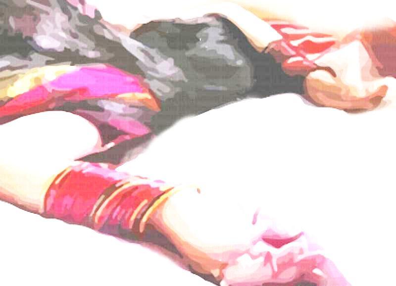 গৃহবধূকে শ্বাসরোধে হত্যা: স্বামী আটক