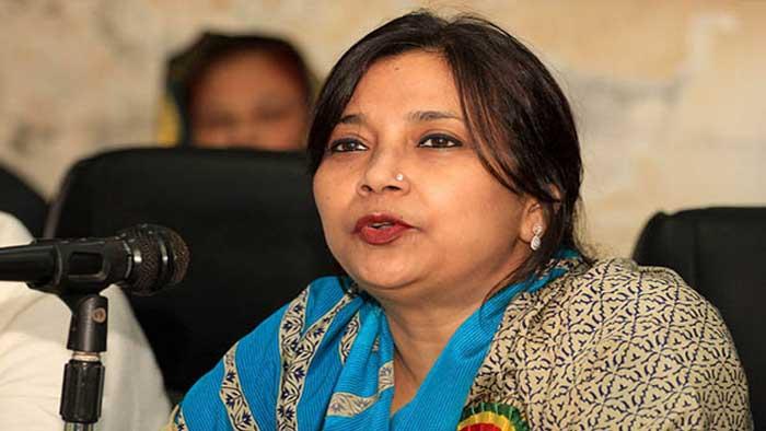 তারানা হালিম
