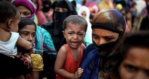 রোহিঙ্গাদের দেখতে ৪০ দেশের প্রতিনিধি উখিয়ায়