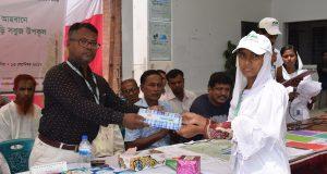 শ্যামনগরে স্কুল-পড়ুয়াদের নিয়ে 'সবুজ উপকূল' কর্মসূচি অনুষ্ঠিত