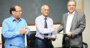 তথ্য কমিশন ও টিআইবি'র মধ্যে সমঝোতা