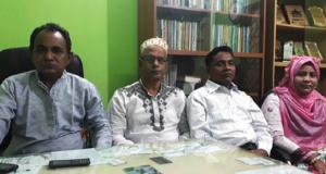 নোয়াখালী বিভাগ বাস্তবায়নের দাবীতে ২১ অক্টোবর মুক্ত আলোচনা