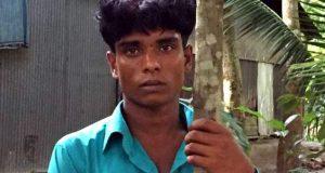 রামগঞ্জে যুবতীকে গণধর্ষণ: গ্রেফতার-১