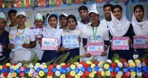 পাহাড়ের দ্বীপ মহেশখলীতে 'সবুজ উপকূল' কর্মসূচি অনুষ্ঠিত