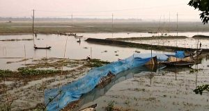মাছশূন্য হয়ে পড়ছে মৎসভান্ডার চলনবিল