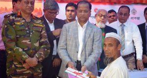 পদ্মা সেতু রেল সংযোগ প্রকল্প