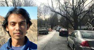 যুক্তরাষ্ট্রের কানসাসে দুর্বৃত্তের গুলিতে বাংলাদেশি শিক্ষার্থী নিহত