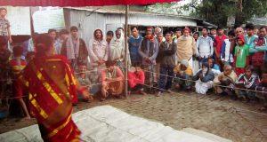 ব্র্যাকের আয়োজনে গোপালগঞ্জে গণনাটক