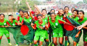 ভারতকে হারিয়ে বাংলাদেশ চ্যাম্পিয়ন
