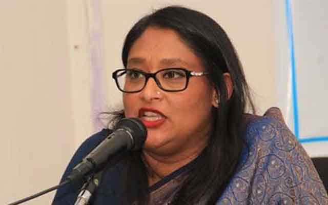 সায়মা ওয়াজেদ