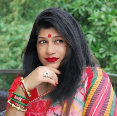 Nahida Ashrafi