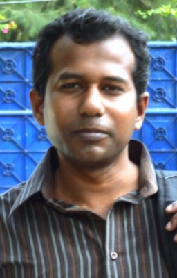 S. K. Partha