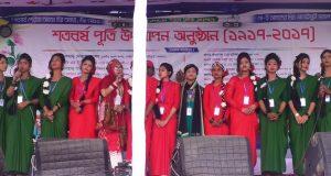 সোনাইমুড়ী মডেল উচ্চ বিদ্যালয়ের শতবর্ষ উদযাপন