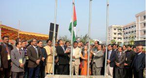 পাবিপ্রবিতে 'বাংলার ইতিহাস ও ঐতিহ্য' শীর্ষক আন্তর্জাতিক সম্মেলন অনুষ্ঠিত