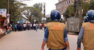 নোয়াখালীতে বিএনপি'র বিক্ষোভ মিছিলে হামলা, গুলিবিদ্ধসহ আহত ৫