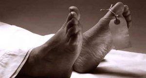 মাদারীপুরে পুকুর থেকে এক ব্যক্তির হাতপা বাঁধা মৃতদেহ উদ্ধার