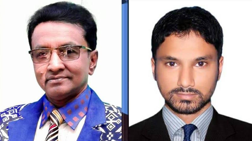 রায়পুর প্রেস ক্লাবে দুলাল সভাপতি ও সুমন সম্পাদক নির্বাচিত