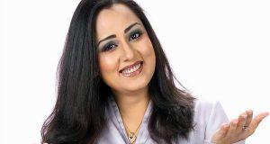 সংগীতশিল্পী সাবা তানি
