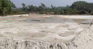 Bandarban Balu