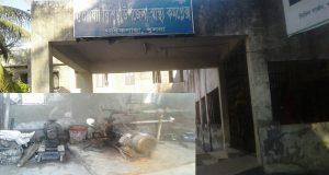 পাইকগাছা উপজেলা স্বাস্থ্য কমপ্লেক্স