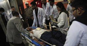 বিমান দুর্ঘটনায় আহত শাহরিন ঢাকায়